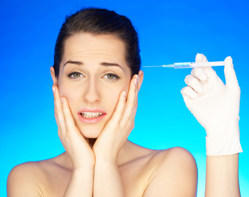 Botox Trigger Point Injections