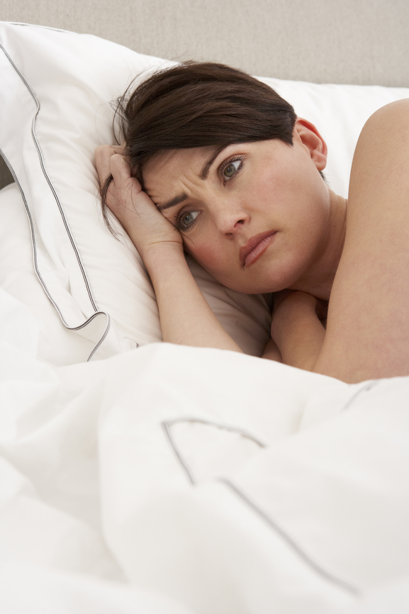 Worried that your bed partner may have sleep apnea